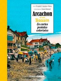 Birrascarampola.it Arcachon et son bassin en cartes postales colorisées Image