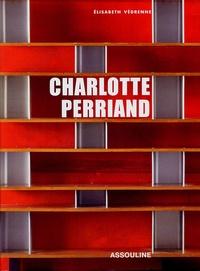Elisabeth Vedrenne - Charlotte Perriand.
