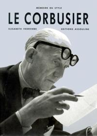 Elisabeth Vedrenne - Le Corbusier.