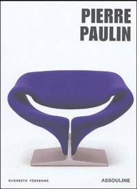 Elisabeth Vedrenne - Pierre Paulin.