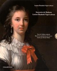 Elisabeth Vigée-Le Brun - Souvenirs de Madame Louise-Elisabeth Vigée-Lebrun - Coffret en 3 tomes.