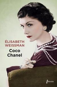 Elisabeth Weissman - Coco Chanel.