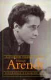 Elisabeth Young-Bruehl - Hannah Arendt - Biographie.
