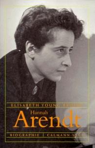 Rhonealpesinfo.fr Hannah Arendt - Biographie Image