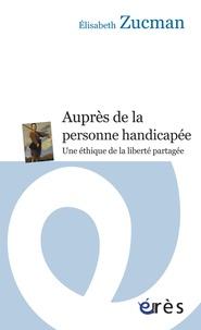 Auprès de la personne handicapée - Une éthique de la relation partagée.pdf