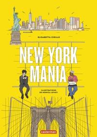 Elisabetta Cirillo et Monica Lovati - New York Mania.