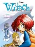 Elisabetta Gnone et Paola Mulazzi - Witch Saison 2 Tome 3 : Le courage de choisir.