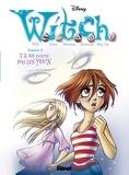 Elisabetta Gnone et Bruno Enna - Witch Saison 2 Tome 5 : Ne ferme pas les yeux.