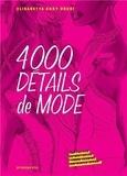 Elisabetta Kuky Drudi - 4000 détails de mode.