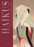 Elisabetta Trevisan - Haikus - Pensées de femmes.