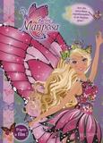 Elise Allen - Barbie Mariposa.