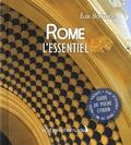 Elise Bonnardel - Rome - L'essentiel. 1 Plan détachable