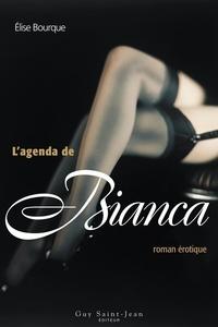 Elise Bourque - L'agenda de Bianca.
