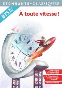 Elise Chedeville et Bruno Rigolt - A toute vitesse !.