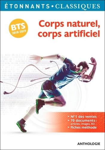 Corps naturel, corps artificiel BTS - Format ePub - 9782081425231 - 4,49 €