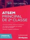 Elise Delemasure - ATSEM principal de 2e classe.