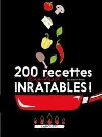Elise Delprat-Alvarès - 200 recettes rapides et inratables !.