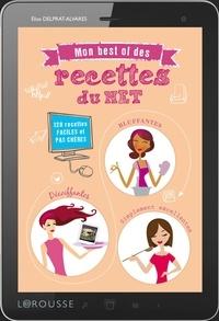 Mon best of des recettes du net.pdf