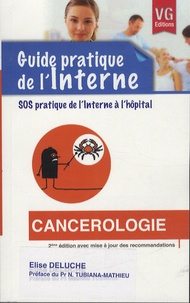 Elise Deluche - Cancérologie.