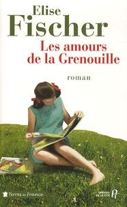 Galabria.be Les amours de la Grenouille Image