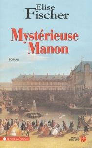 Histoiresdenlire.be Mystérieuse Manon Image