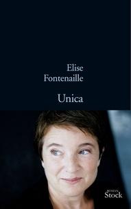 Elise Fontenaille - Unica.
