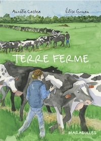 Elise Gruau - Terre ferme.