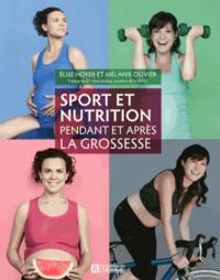 Téléchargements ebook gratuits pour nook Sport et nutrition pendant et après la grossesse en francais