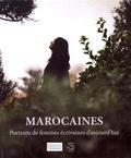Elise Ortiou Campion - Marocaines - Portraits de femmes écrivaines d'aujourd'hui.