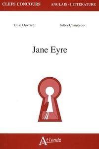 Elise Ouvrard et Gilles Chamerois - Jane Eyre.
