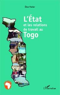 Deedr.fr L'Etat et les relations de travail au Togo Image