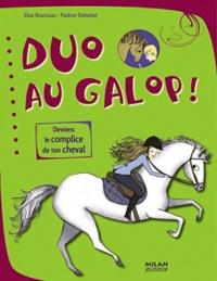 Duo au galop! - Deviens le complice de ton cheval.pdf