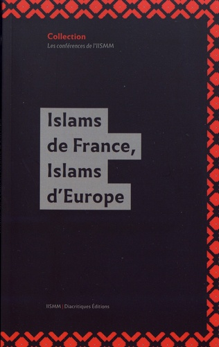 Islams de France, Islams d'Europe