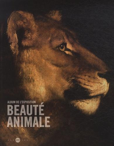 Elise Voisin - Beauté animale - Album de l'exposition, Grand Palais, Galeries nationales, 21 mars-16 juillet 2012.