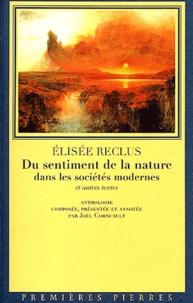 Elisée Reclus - .