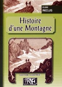 Histoire d'une montagne - Elisée Reclus | Showmesound.org