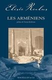 Elisée Reclus - Les Arméniens.