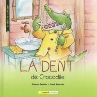 Elisenda Castells et Frank Endersby - La dent de crocodile.