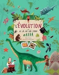 Eliseo Garcia - L'évolution de la vie sur terre.