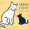 Elisha Cooper - Grand chat, petit chat.