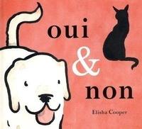 Elisha Cooper - Oui & non.