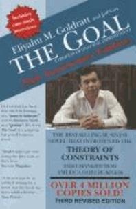 Eliyahu M. Goldratt et Jeff Cox - The Goal: A Process of Ongoing Improvement.