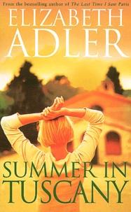 Elizabeth Adler - .
