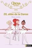 Elizabeth Barféty - 20, allée de la Danse  : Petite rebelle.
