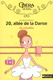 Elizabeth Barféty - 20, allée de la Danse Tome 10 : La nouvelle.