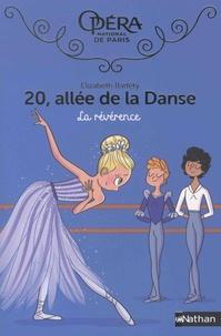 Accentsonline.fr 20, allée de la Danse Tome 11 Image