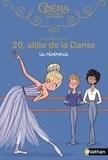 Elizabeth Barféty - 20, allée de la Danse Tome 11 : La révérence.