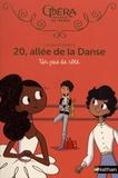 Elizabeth Barféty - 20, allée de la Danse Tome 12 : Un pas de côté.