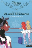 Elizabeth Barféty - 20, allée de la Danse Tome 13 : Le rêve américain.