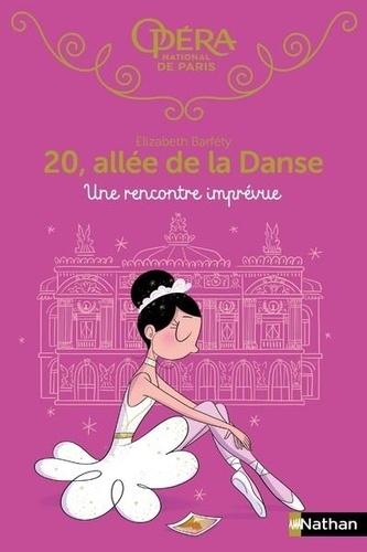 20 Allee De La Danse
